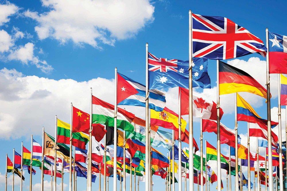 La globalización política y el Comercio Internacional